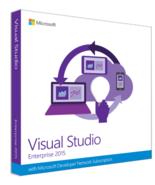 Visual Studio Enterprise 2015 32/64-bit (English) Download Delivery - $50.00