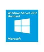 Windows Server 2012 Standard 64-bit License - M... - $30.00