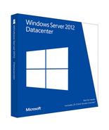 Windows Server 2012 Datacenter 64-bit License -... - $59.00