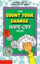 Count Your Change Wipe-Off Book Scholastic, Inc. - $1.99
