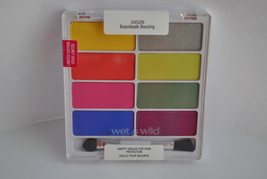 Wet N Wild Coloricon Venice Beach Palette - 34526 Boardwalk Boozing - $14.99