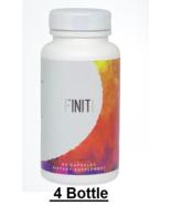 Jeuness FINITI 4 Bottle 240 capsules DNA repair advanced supplement Exp07/22 - $199.00