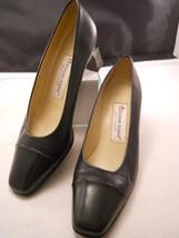 Etienne Aigner Pumps Sz 7 M Patent Leather Toe ... - $14.01
