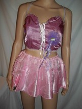Sexy Little Fairy Adult Costume - Size: M/L - NEW - Forplay Costume Co. - $24.99