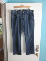 Paige Mens Size 36 Federal Jeans  Wayne Finish - $49.50