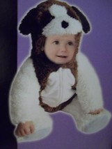 St. Bernard Baby Costume-Infant Size: 6-12Months-NEW with Tags - $16.99
