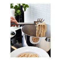 Ikea KONCIS Pasta server, stainless steel - $10.82