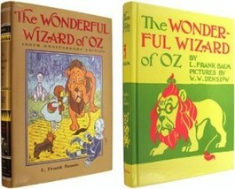 The Wonderful Wizard of Oz 100th Anniversary Ed... - $10.00