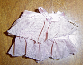 Our Generation Fashion Pink Tiered 18 Inch Dolls Skirt - $3.50