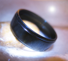 FREE W $99 RING CREATED FRI 13TH INDESTRUCTIBLE SHIELD 300X EXTREME MAGICK  - $0.00
