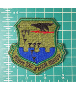 155th Tactical Recon Group USAF Patch US Insignia Military Air Force  - $9.94