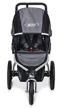 Baby Stroller BOB 2016 Revolution FLEX Black h4300 l4400 w2540 w2850 U61... - $623.09