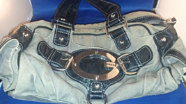 Authenetic GUESS handbag, purse.    H10 - $39.99
