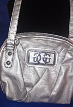 AUTHENTIC GUESS cross body handbag/purse    h11 - $34.99