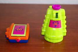 Space Happy Meal Toys (McDonald's) - $5.00