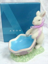 Avon Easter Enchantment Candy Dish - (NEW) - $19.34