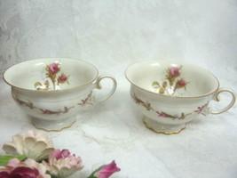 Efchenbreh La Reine Tea Cups Set of (2) - $21.03