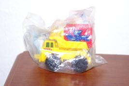 Happy Birthday Tonka Truck MIP Happy Meal Toy (McDonald's) - $5.00