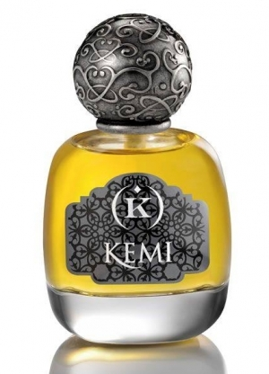 KEMI by KEMI 5ml Travel Spray Perfume CARAMEL CIVET CASTOREUM CEDAR AL KIMIYA