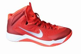 DSG Nike 600 599421 Zoom Mens Sz cm 12 30 Basketball Hyperquickness Shoes waaBqxZ