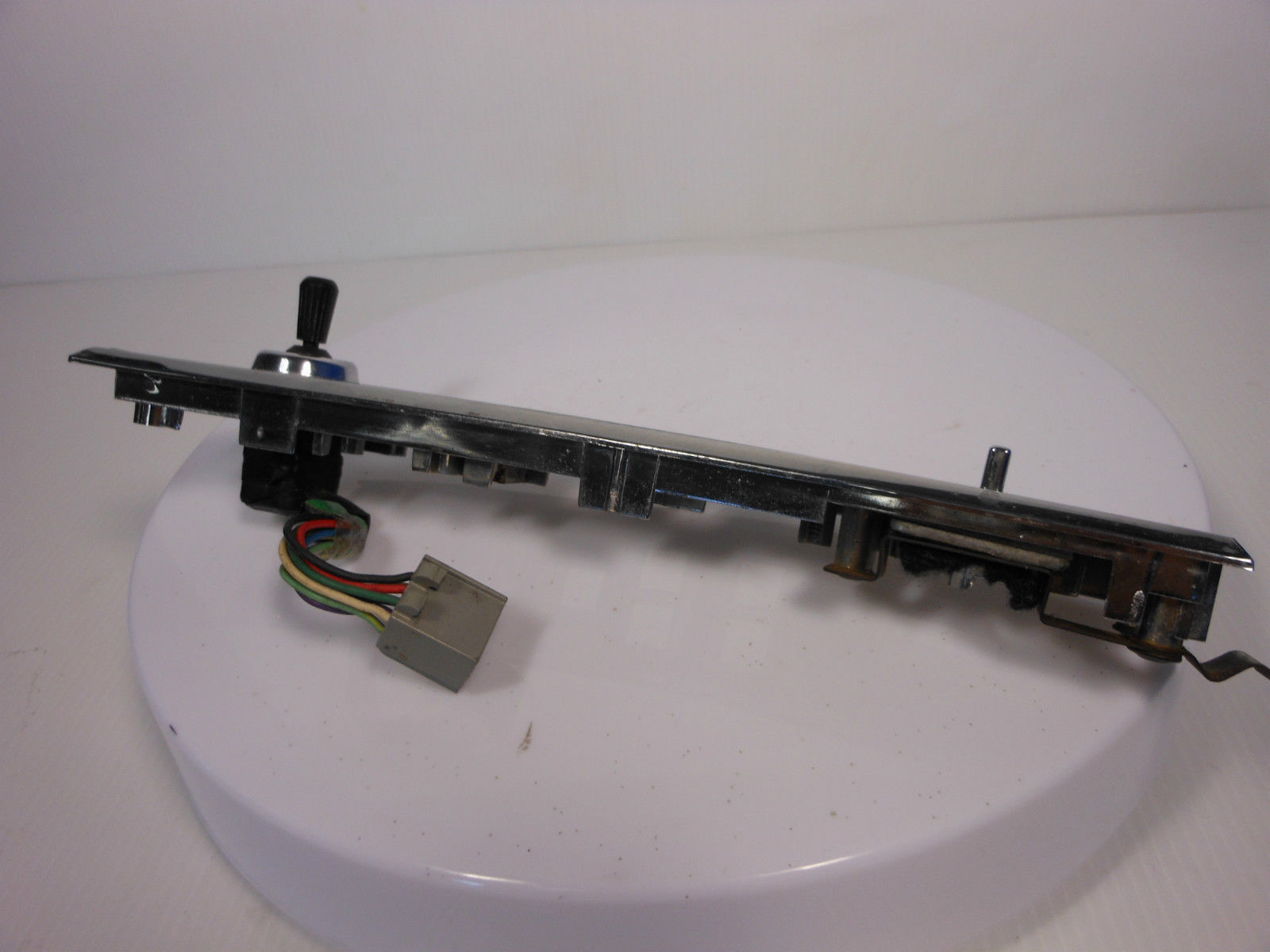 FORD 1979 Left Front Driver MASTER WINDOW MIRROR SWITCH Control TRIM BEZEL OEM