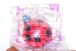 Eric Carle The Grouchy Ladybug MIP Happy Meal Toy (McDonald's) - $5.00