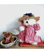 """Boyds Bears """"Auntie Edna w/Flora & Tillie """"- 14"""" QVC Exclusive LE Bear S... - $89.99"""