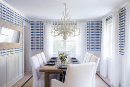 Coastal Modern Branches Seaward Off White Coral Chandelier - $1,138.50+