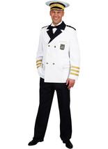 Cruise Ship Captain / Naval  - $40.28+