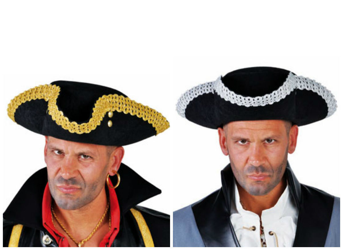 557c4a0592a Tricorn Hat - Prince   Pirate   Highwayman and 22 similar items. S l1600