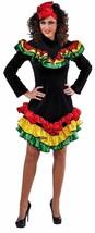 Rio Carnival Dress   - sizes 6 - 22                         ( style 2) - $44.98+