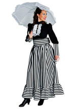Victorian/Edwardian My Fair Lady  Costume ! - $60.44