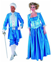 Prince Charming / Marquis - Turquoise / Silver - $65.48