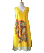 Casual Cotton Dresses - Sundress - Tie Dye - Ha... - $19.50