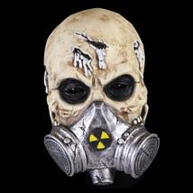 Halloween Mask - Toxic Skull - $26.29