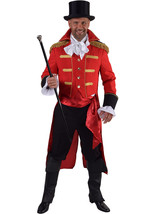 "Admiral Jacket - RED / Gold - Pirate/ Period / New Romantic   - 38-50"" chest - $68.85"