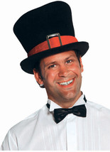 Top Hat - Clown / Mad Hatter - $25.64