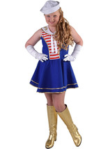 GIRLS  - Sailor Girl  - ages 3 to 14 - $35.36