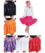 Girls - Ruffle / Rara Skirts   - ages 6 to 14 - $18.68