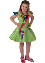 Girls - Midsummer's Nymph / Flower Fairy  - ages 3 to 14 - $38.52