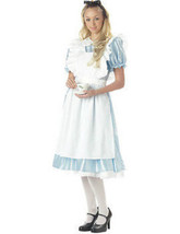 Alice in Wonderland - Respectable length , sizes 6 to 14 - $52.76+