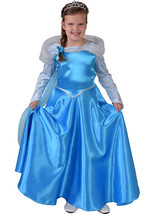 Girls - Princess Elsa   - ages 3 to 14 - $38.35