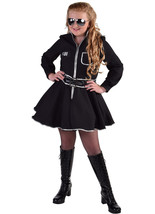 GIRLS  - FBI Agent / Police Girl  - ages 3 to 14 - $31.81
