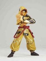 Sengoku Basara 3: Tokugawa Ieyasu No. 094 Revoltech Yamaguch Action Figure NEW! - $74.99