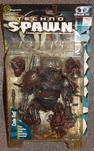 1999 McFarlane Toys Spawn Code Red Figure New I... - $34.99