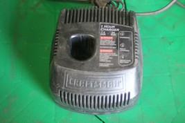 Craftsman 1-Hour Charger No. 1425301 - $29.00