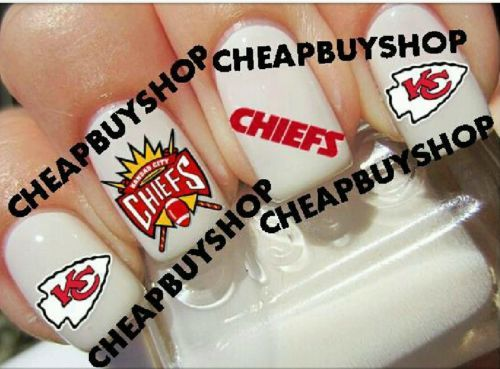 Top Qualitykansas City Chiefs Footballnail And 50 Similar Items