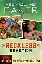 Reckless Devotion [Paperback] Baker, Heidi image 1