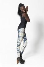 Women Alice's Adventures in Wonderland Yoga Pants Cartoon Tights Workout... - $21.99