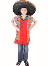 Kids - Inca / Mexican Poncho  - $19.09